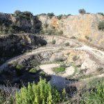 Parco delle Cave di Cafiero