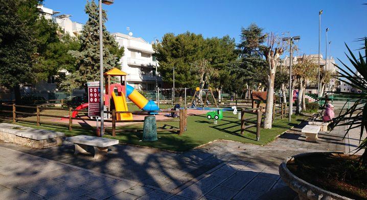 Parco giochi Villa Pinocchio - Foto #2745