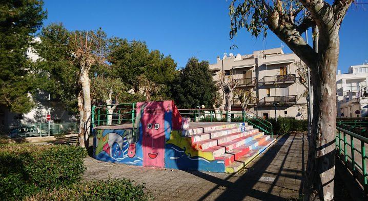 Parco giochi Villa Pinocchio - Foto #2749