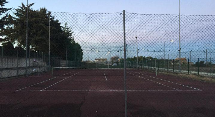 Complesso sportivo polivalente - Foto #2731
