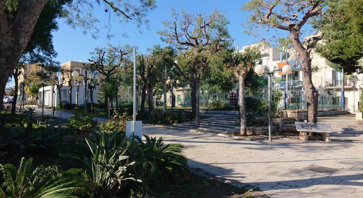 Parco giochi Villa Pinocchio - Foto #2744