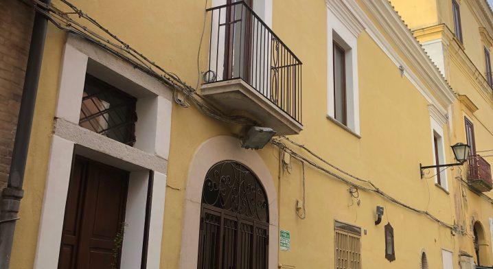 Palazzo Belvedere - Foto #2777