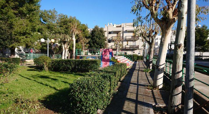 Parco giochi Villa Pinocchio - Foto #2748