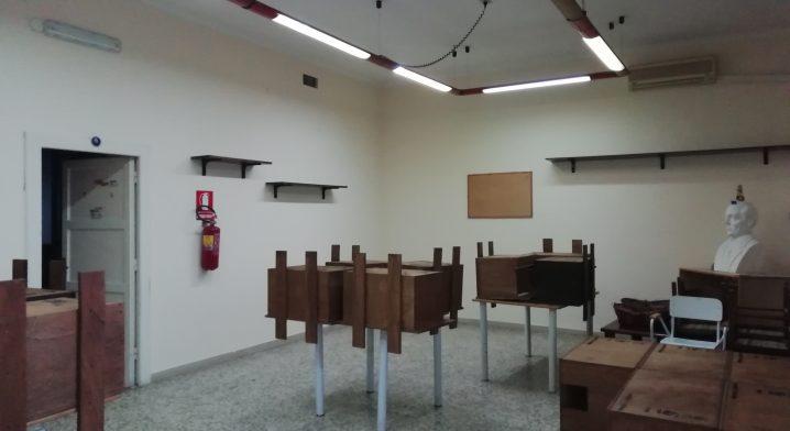 Centro Polivalente di Faggiano - Foto #2982