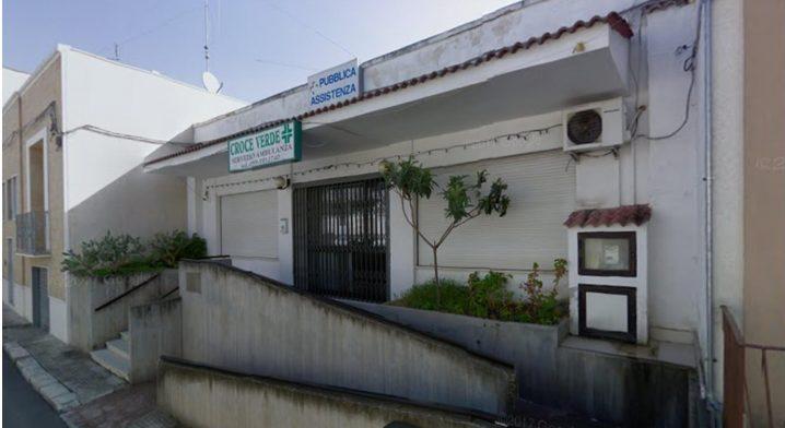 Centro Polivalente di Faggiano - Foto #2985