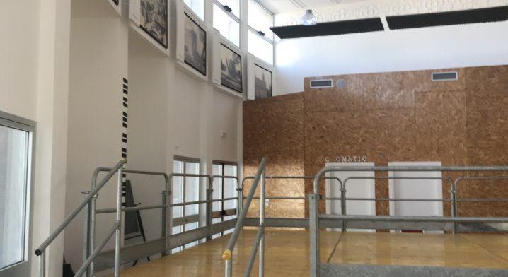 Auditorium - Laboratorio Urbano - Foto #3209