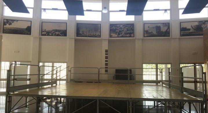 Auditorium - Laboratorio Urbano - Foto #3216