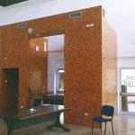 Foto spazio - Auditorium – Laboratorio Urbano