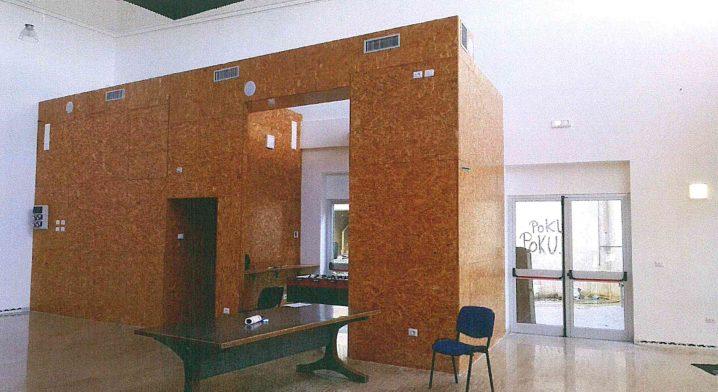 Auditorium - Laboratorio Urbano - Foto #3203