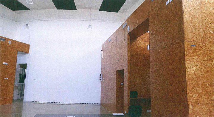 Auditorium - Laboratorio Urbano - Foto #3206