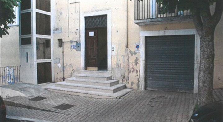Ex Centro di Aggregazione Giovanile via Carlo di Durazzo - Foto #3170