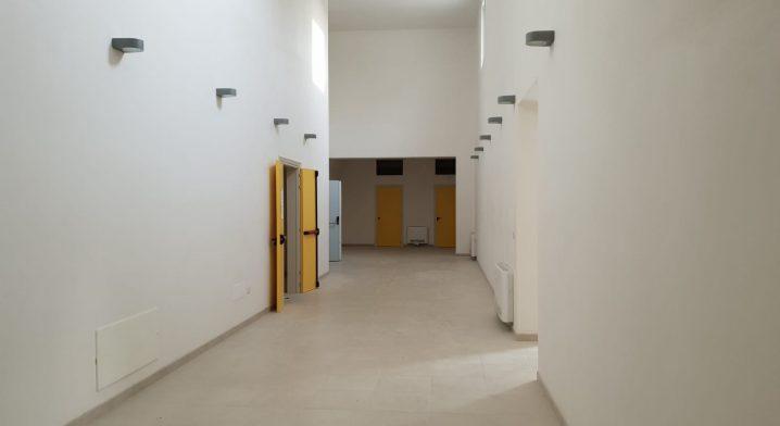 Centro Polifunzionale di Latiano - Foto #3443