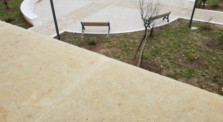 Centro Polifunzionale di Latiano - Foto #3453