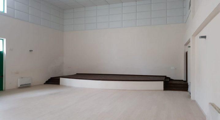 Centro Polifunzionale di Latiano - Foto #3442