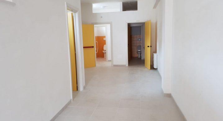 Centro Polifunzionale di Latiano - Foto #3448