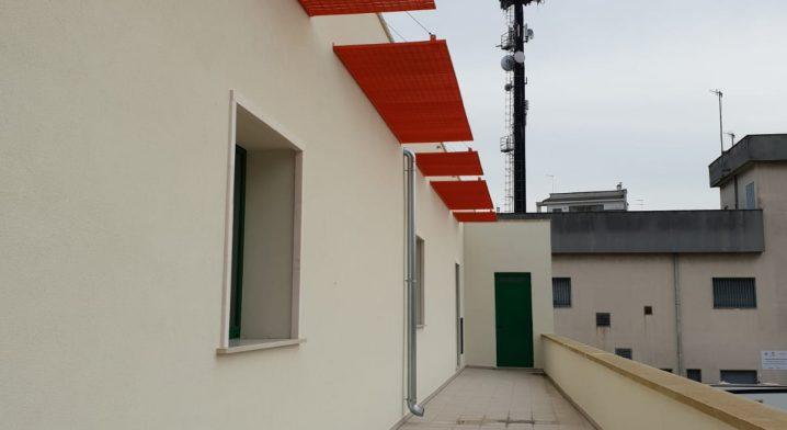 Centro Polifunzionale di Latiano - Foto #3456