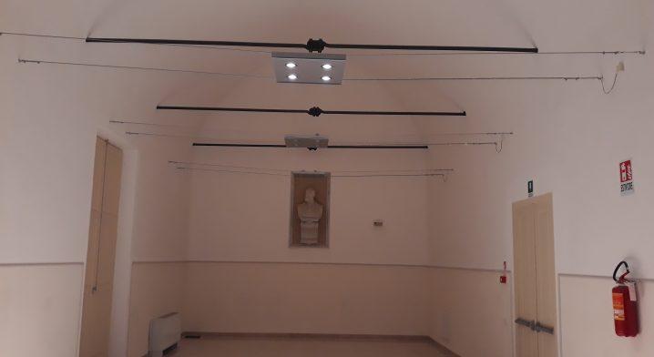 Ex Conservatorio Santa Croce - Foto #3673
