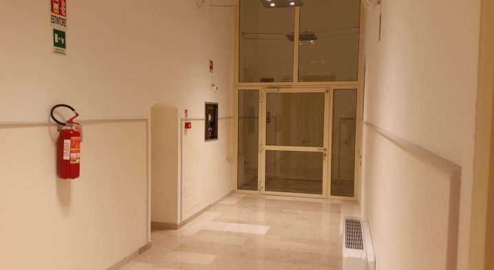 Ex Conservatorio Santa Croce - Foto #3670