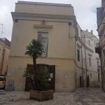 Ex Conservatorio Santa Croce