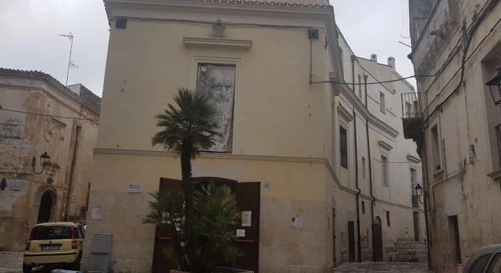 Ex Conservatorio Santa Croce - Foto #3662