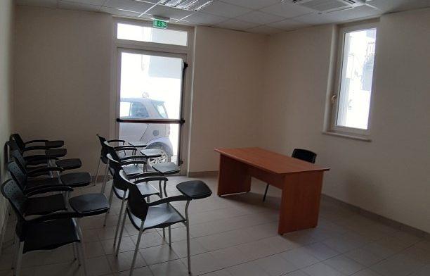 Uffici di proprietà comunale - Foto #3681