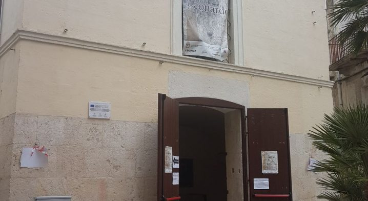Ex Conservatorio Santa Croce - Foto #3667