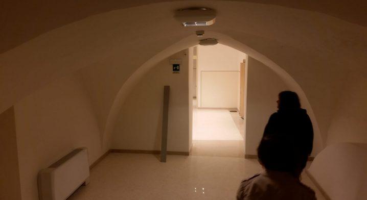 Ex Conservatorio Santa Croce - Foto #3669