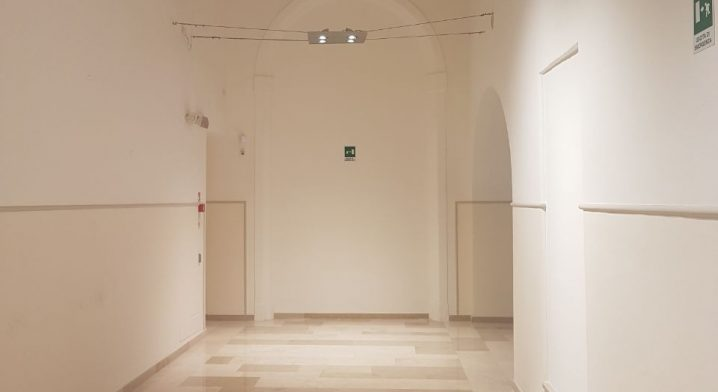 Ex Conservatorio Santa Croce - Foto #3664