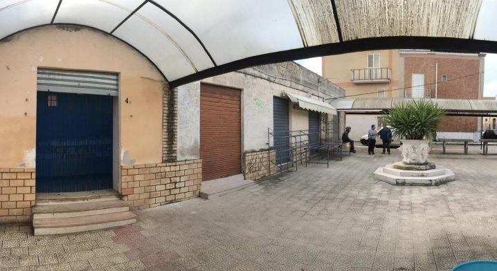 Piazza Mercato - Foto #3637
