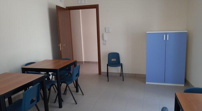 Uffici di proprietà comunale - Foto #3679
