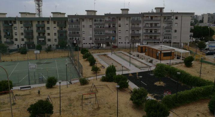 Parco di via Nino Rota - Foto #3860