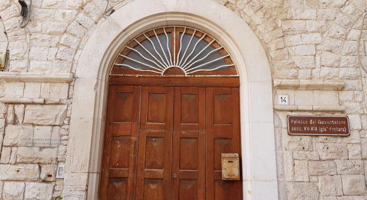 Ex Palazzo Capitano (Ex Palazzo Pretura) - Foto #3850