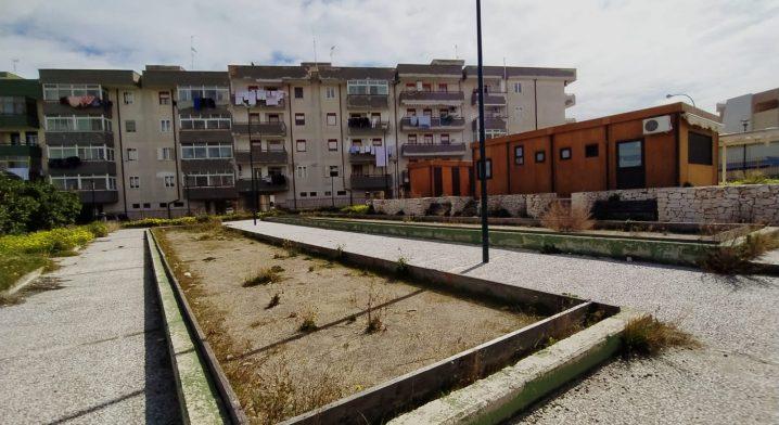Parco di via Nino Rota - Foto #4068