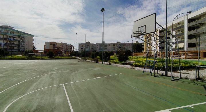 Parco di via Nino Rota - Foto #4070