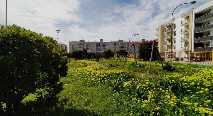 Parco di via Nino Rota - Foto #4071