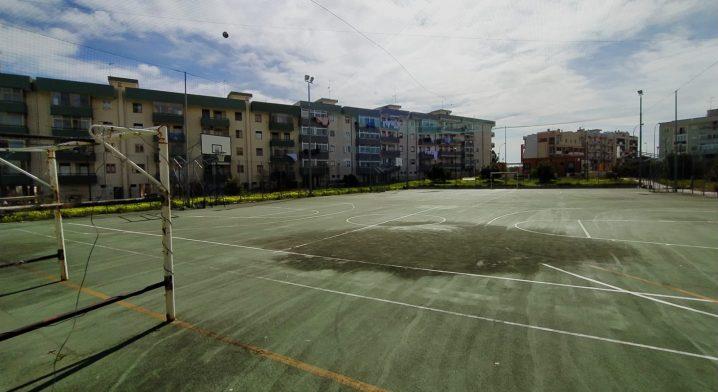 Parco di via Nino Rota - Foto #4072