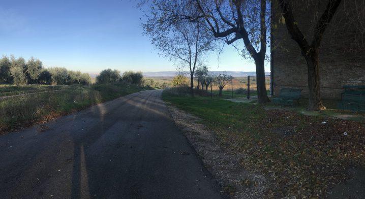Località Madonna di Belmonte - Foto #4293