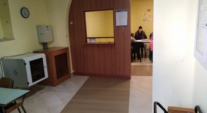 Edificio comunale Corso Gen. Torelli n. 106/108 - Foto #4334