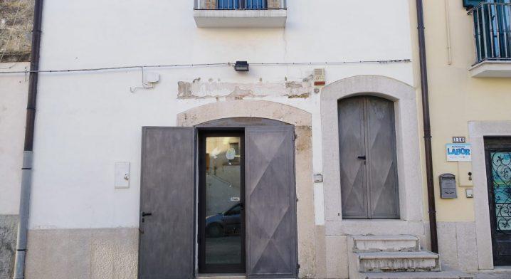 Edificio comunale Corso Gen. Torelli n. 106/108 - Foto di copertina