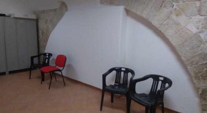 Immobile in via Piazza angolo via Macina - Foto #4454