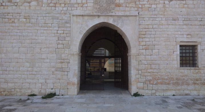 Ospedaletto dei Crociati - Foto #4584