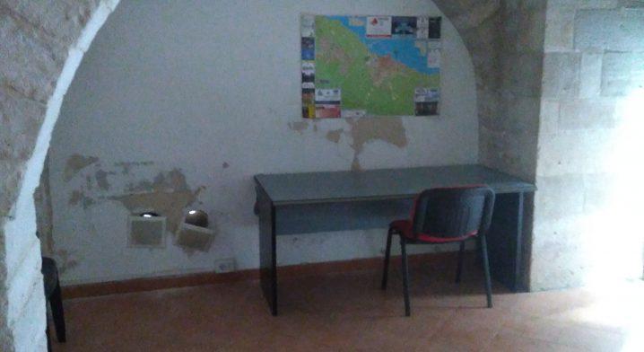 Immobile in via Piazza angolo via Macina - Foto #4557