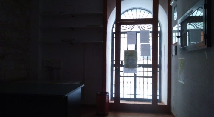 Immobile in via Piazza angolo via Macina - Foto #4563