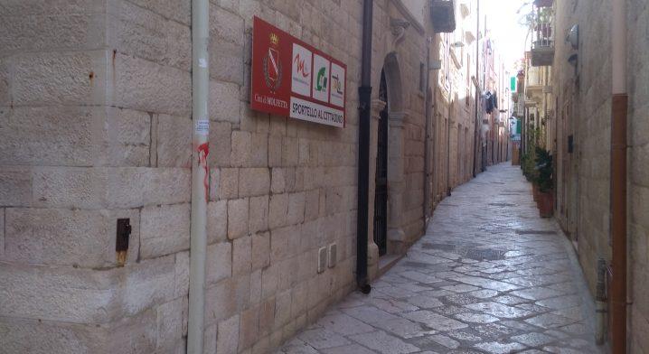 Immobile in via Piazza angolo via Macina - Foto #4580