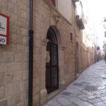 Foto spazio - Immobile in via Piazza angolo via Macina