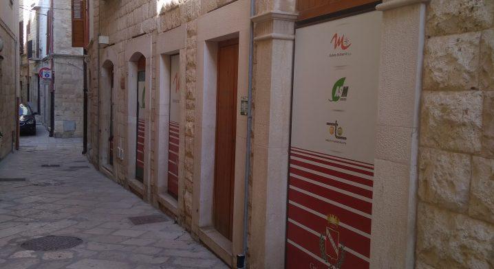Immobile in via Piazza angolo via Macina - Foto #4582