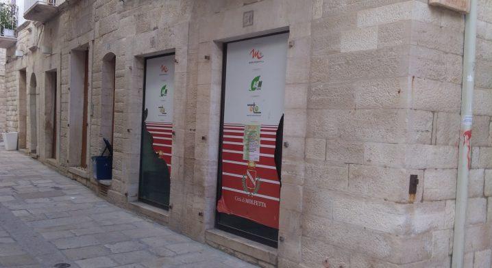 Immobile in via Piazza angolo via Macina - Foto #4455