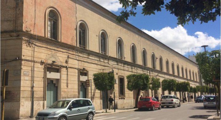 Locali Ex Orfanotrofio
