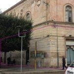 "Locali Ex Orfanotrofio ""Simone Viti Maino"""