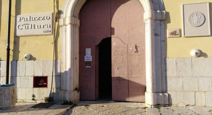 Palazzo della Cultura - Foto #4754